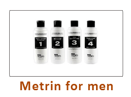 metrin for men