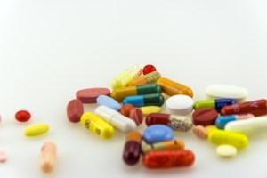 Oral antibiotics for acne