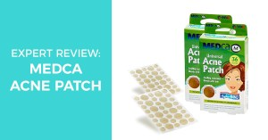 An expert review on medca acne patch