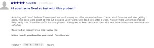 Noxzema-acne-treatment-customer-review-1