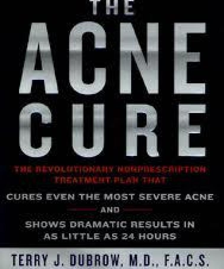 The acne cure