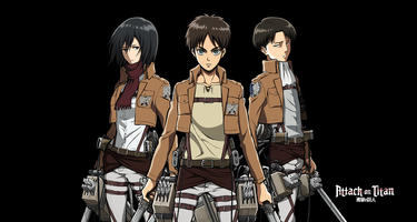 Make it easy with our tips on application. Images Of Attack On Titan Tab