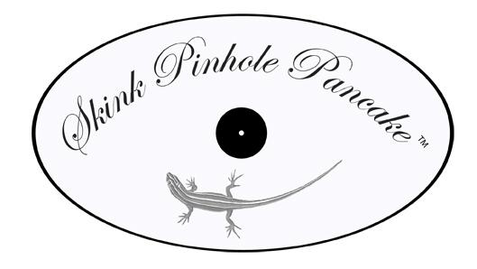 Skink Pinhole Pancake Starter Kit