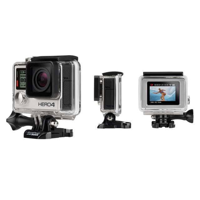 Check Out The New Gopro Camera Line At Best Buy Skinnedknees Net