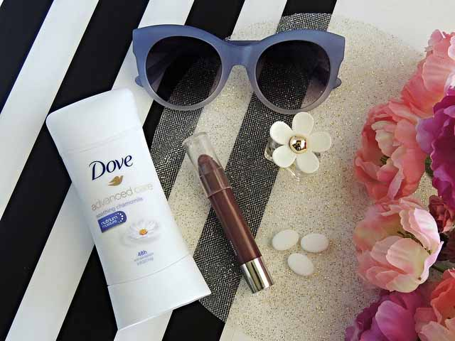 Beauty Essentials to Get Out the Door in 5 Minutes