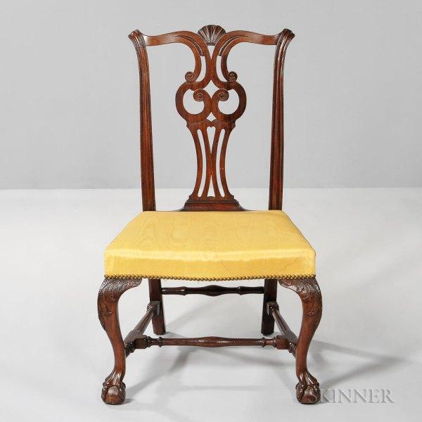 American Furniture & Decorative Arts 3038b