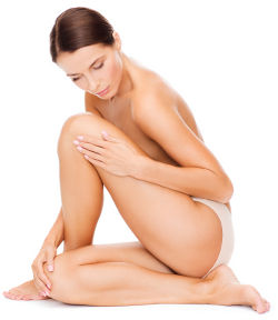 Body Sugaring Hair Removal