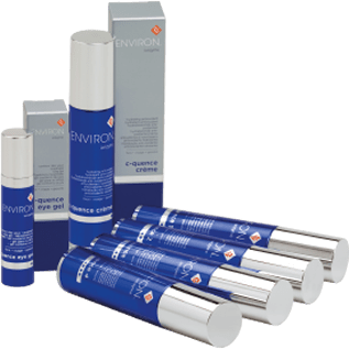 Environ C-Quence Skin Care Range