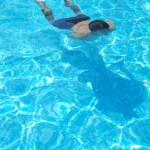 Skinny Dipping in Secret