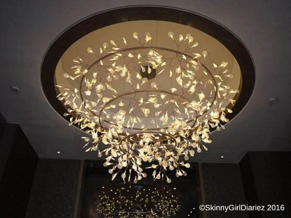 For the love of lights @ Shangri-La Bangalore