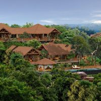 """Evolve To A Higher Plane With """"Stone Lodges"""" Luxury Villas By Earthitects In Wayanad, Kerala"""