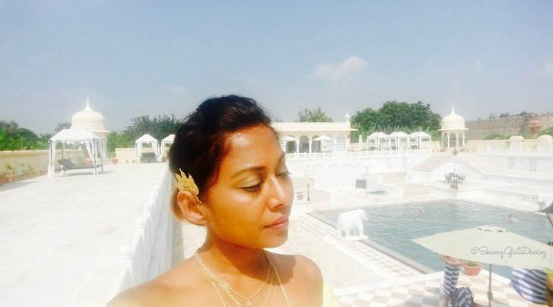 My First Hand Experience Living Like A Royal Rajasthani Princess @ Nahargarh Ranthambore, Rajasthan