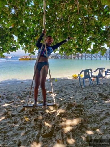 Travel Earth - Sabah, Malaysia #skinnygirldiariez