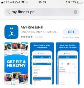 Myfitnesspal Reset Login Counter | Kayafitness co