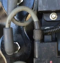 skinnyskiffcom maintenance 2stroke mercury 40 diy 12 [ 1591 x 526 Pixel ]