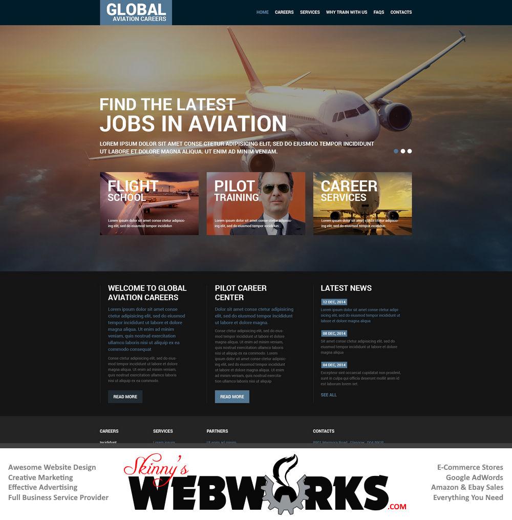 Website Ideas Designs  Themes
