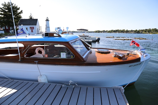Classic Island Cruises a MUST in the Thousand Islands
