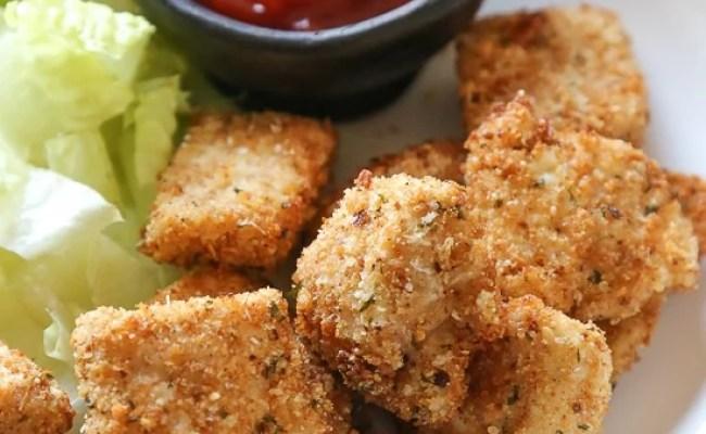 Air Fryer Chicken Nugget Recipe Easy Air Fryer Recipe