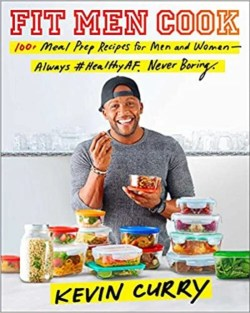 Fit Men Cookbook