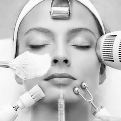 Day Spa - Teeth Whitening - Laser Hair Removal - Tattoo