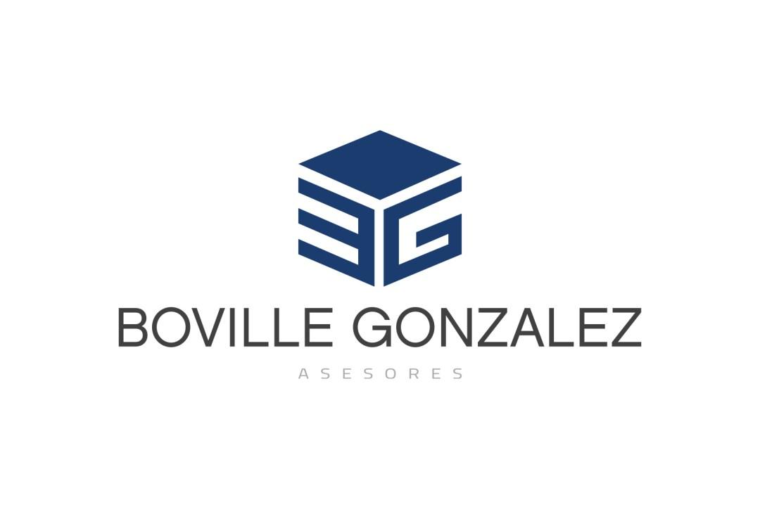Boville Gonzalez – Logo