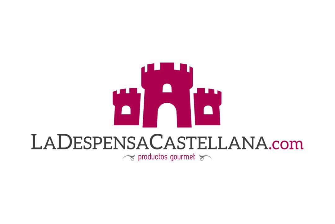 La Despensa Castellana – Logo