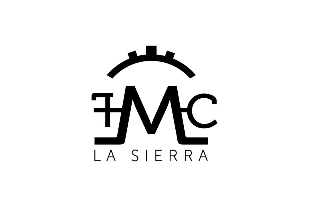 La Sierra- Logo