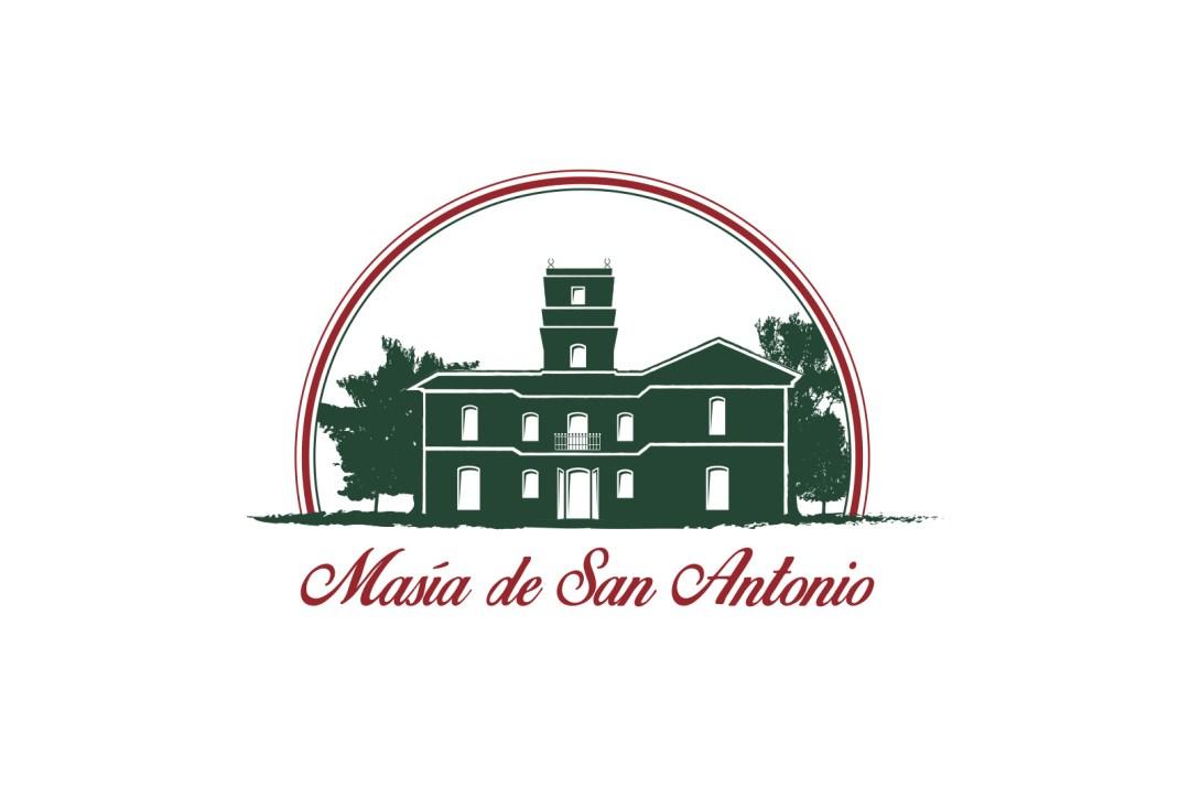 Masia de San Antonio – Logo