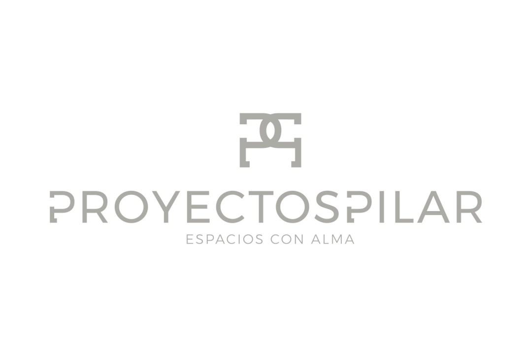 Proyectos Pilar – Logo