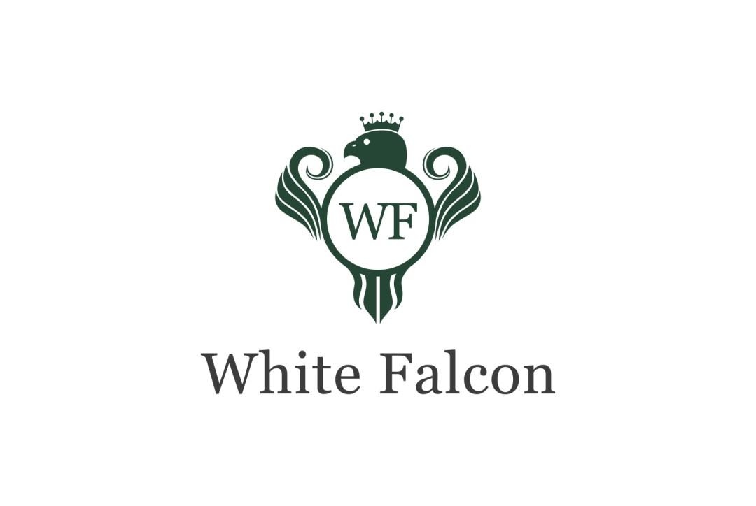 White Falcon – Logo