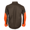 Men's Classic II Upland Long Sleeve Hunting Shirt Back