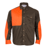 Men's Classic II Upland Long Sleeve Hunting Shirt Front