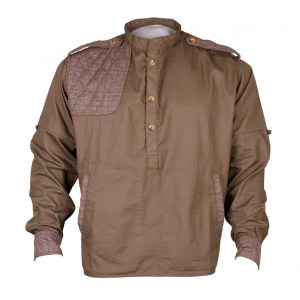 Men's Classic ULTRA-I Long Sleeve Hunting Shirt Front