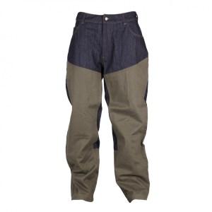 Men's Denim Hunting Trouser GAME-DAY Front