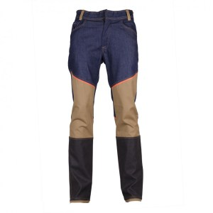 Men's Denim Hunting Trouser TEMPEST Front