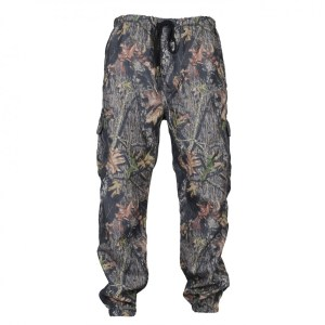 Mens Hunting Trousers VENOM Front