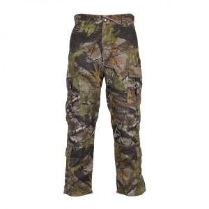 Men's Jungle Camo Hunting Trouser COLARADO Front