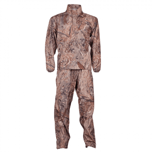 Men's ROCKY HUNTER Rain wear Suit Front