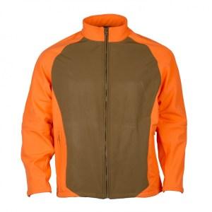 Men's Upland SAGE Jacket Front