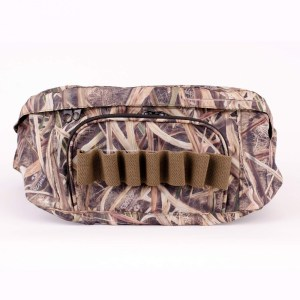 Water Repellent Fanny Pack Camouflage Hunting Gear Waist Belt Bag CORE II PRO Front