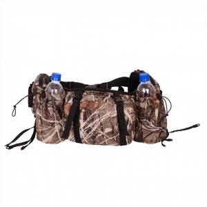 FIELD MPRO Hunting Gear Backstrap Waist Pack Front