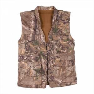 Men's Field Hunting Vest DELUX front