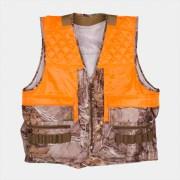 "Men's Upland Field Hunting Vest ""Tacpro IV"" Front"