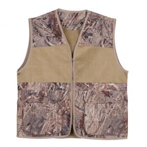 Men's Field Hunting Vest BIRD N LITE Front