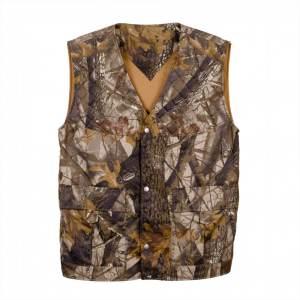 Men's HYBIRD Hunting Vest Front