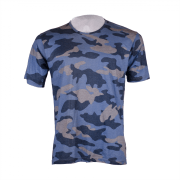 Men's Short Sleeve Tee SOLDIER-I. front