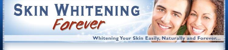 Skin Whitening Forever™