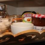 Chalet L'Isiere Breakfast