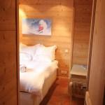 Chalet L'Isiere Bedroom La Foret