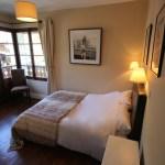 Chalet George Room Susan